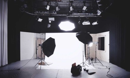 7 quick tips for better home studio photography