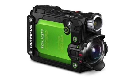 We can reveal the winner of our Olympus TG Tracker competition