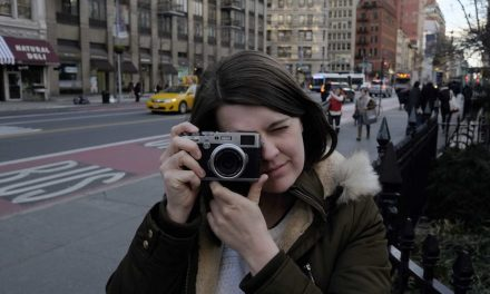 Shooting New York City with the Fuji X100F