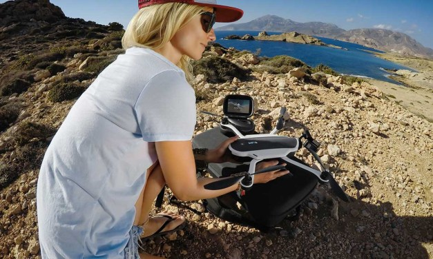 GoPro Karma drone launches in the UK