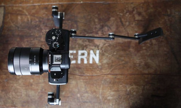 Loki One camera rig review