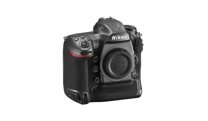 Nikon 100th anniversary commemorative cameras now shipping