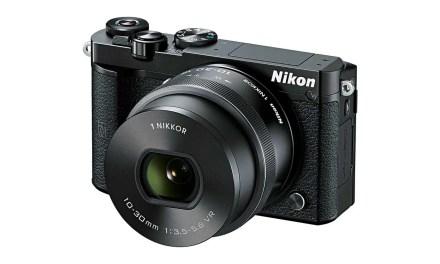 Nikon 1 J5 firmware update fixes image deletion bug