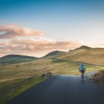 How to compose images with leading lines