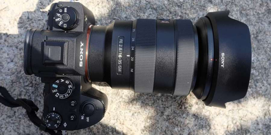 Hands-on Sony 16-35mm f/2.8 G Master Review