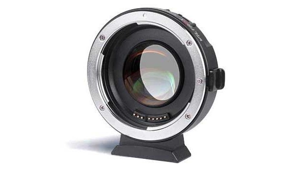 Viltrox announces electronic AF adapters for Sony E mount, Micro Four Thirds cameras