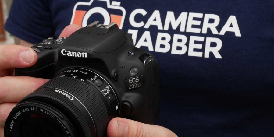 Hands-on Canon EOS 200D / Rebel SL2 review