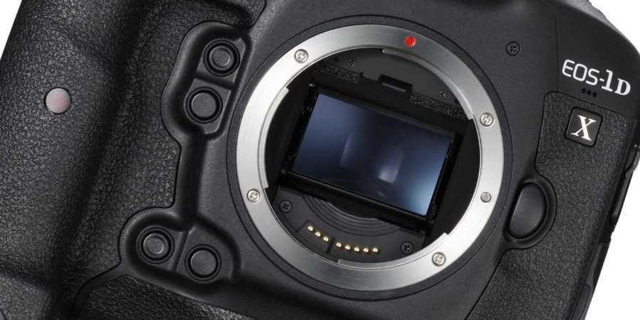 What is crop factor in photography?