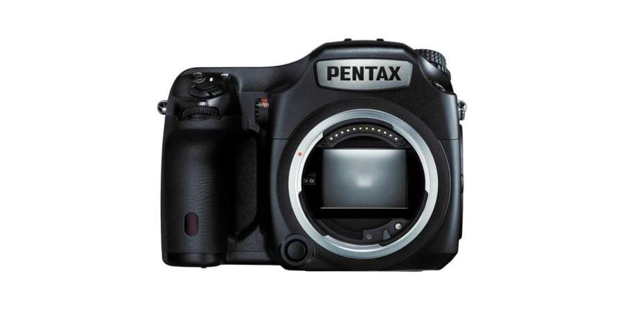 Pentax 645Z firmware update adds new functions for outdoor photography