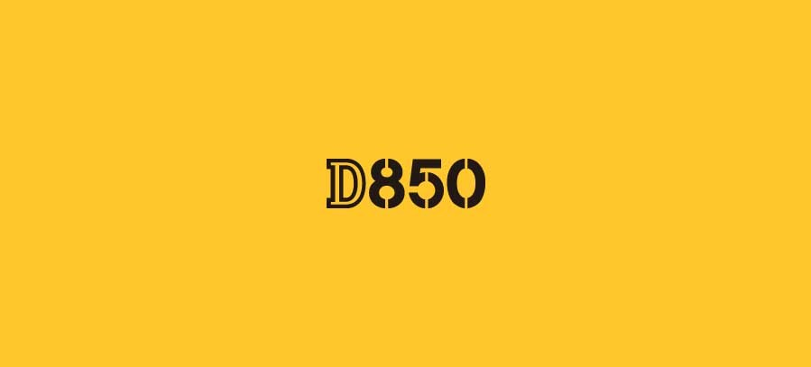 Nikon D850: 8 great specs we'd like to see