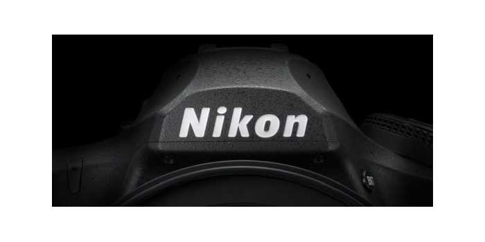 Nikon D850 has no pop-up flash in first image, Nikon releases first teaser video