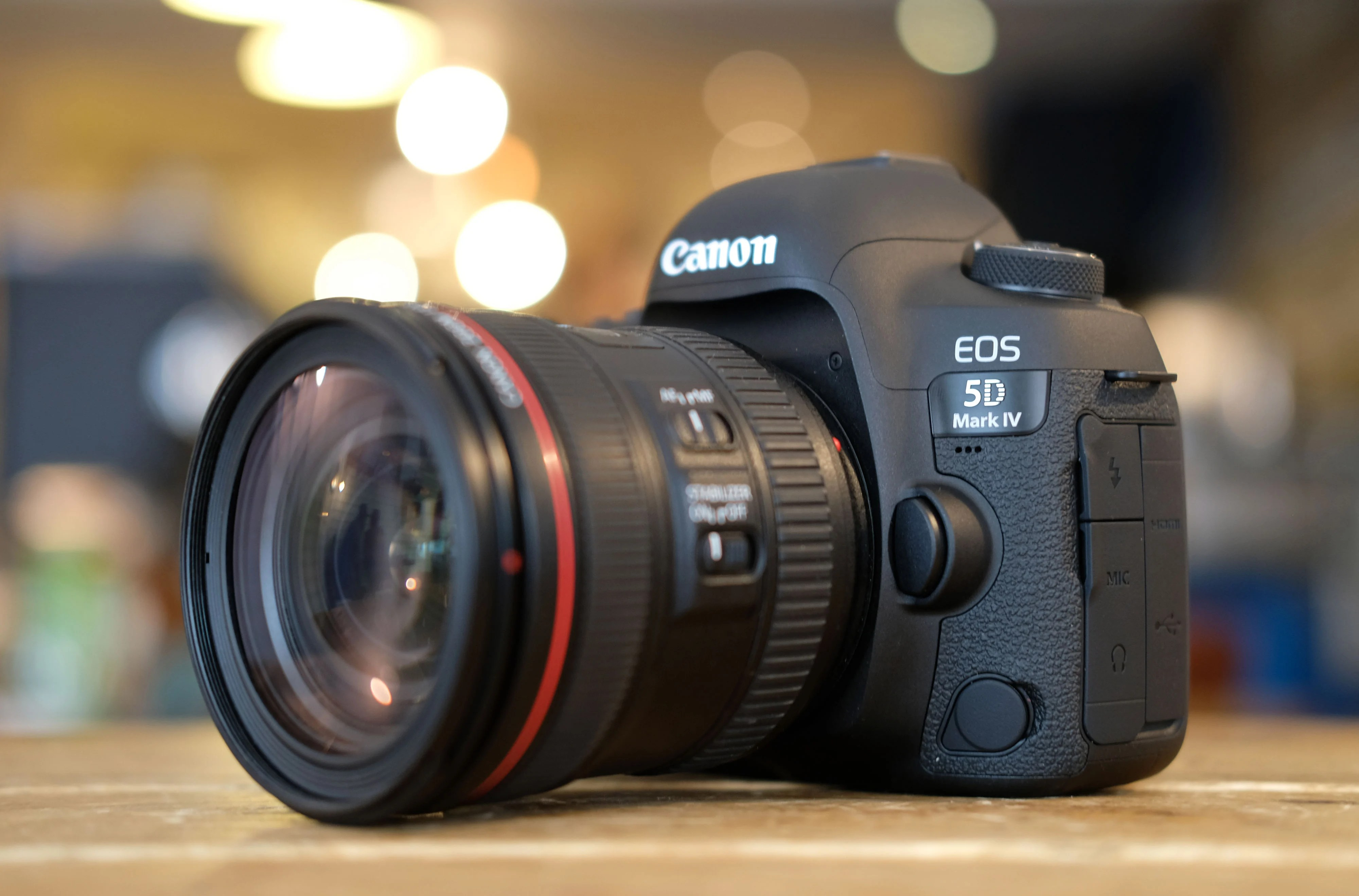 Canon EOS 5D Mark IV review - | Cameralabs