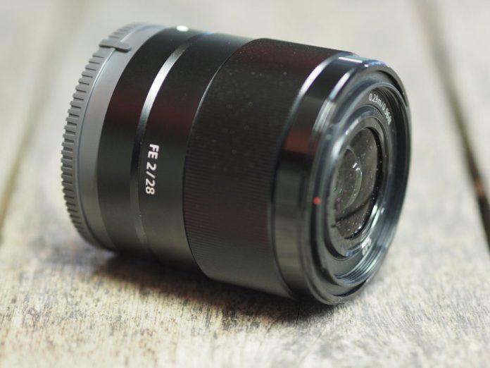 Sony-fe-28mm-f2-hero2