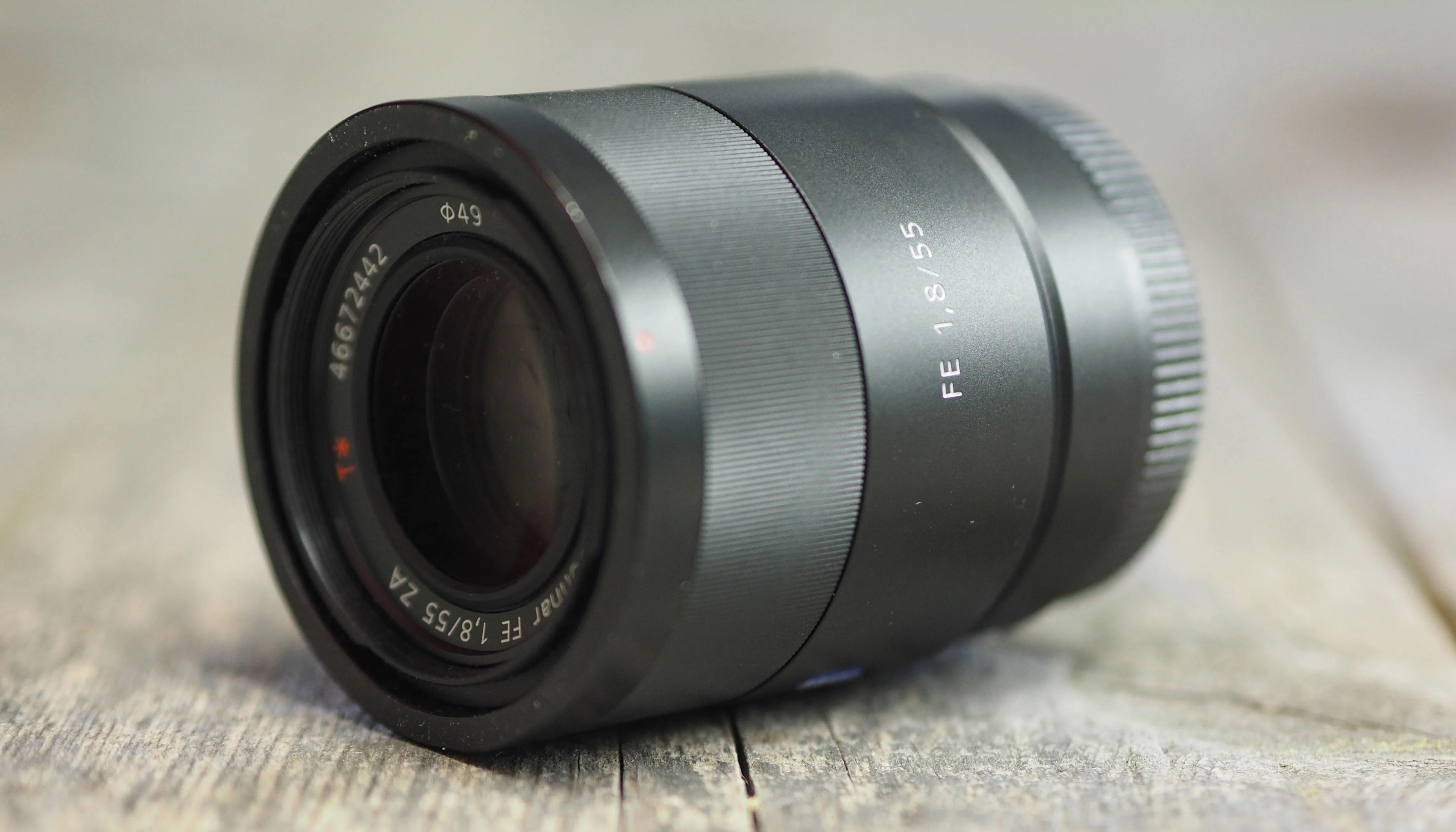 Sony FE 55mm f1.8 ZA review-so-far - | Cameralabs