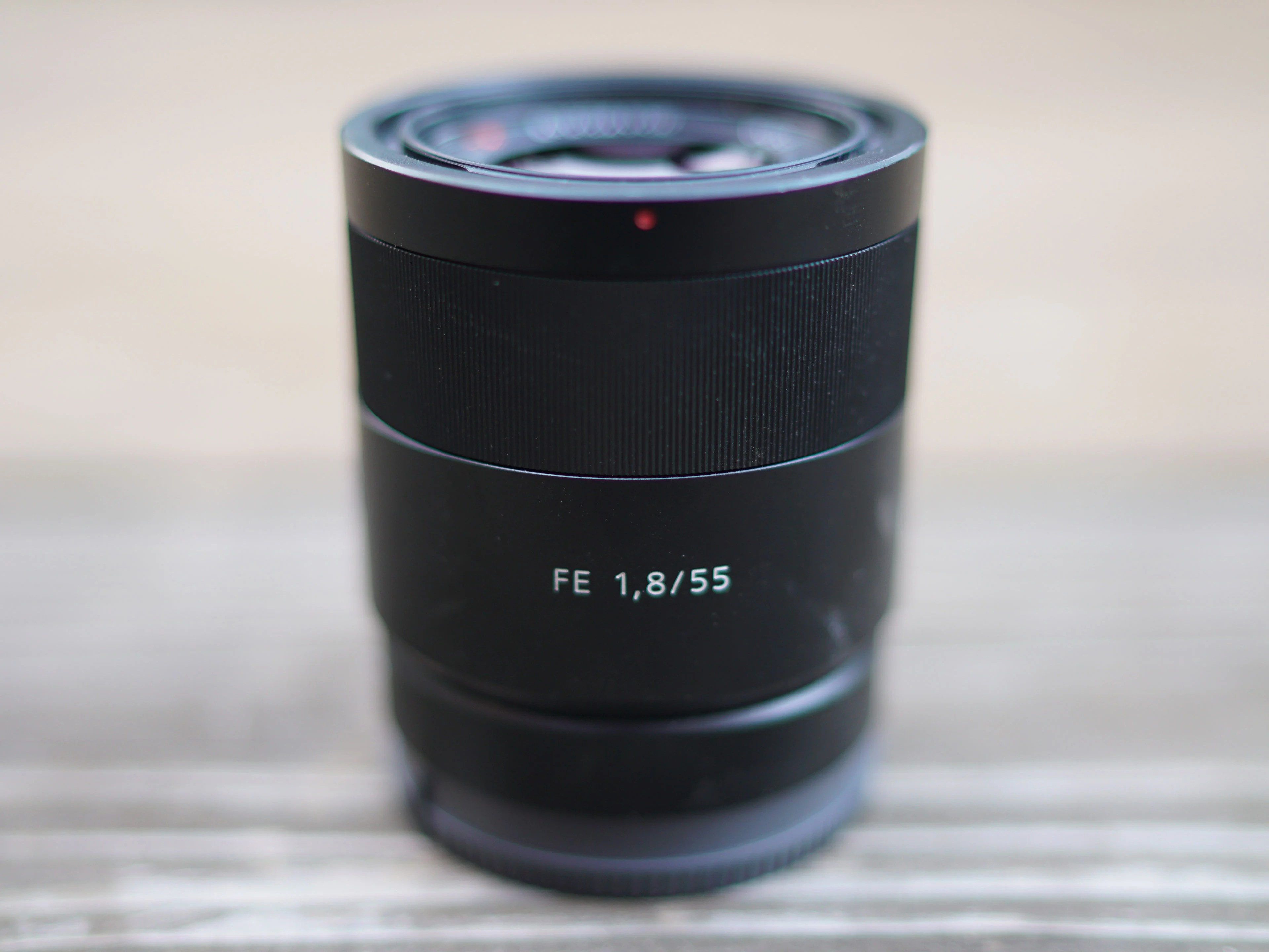 Sony FE 55mm f1.8 ZA review - | Cameralabs