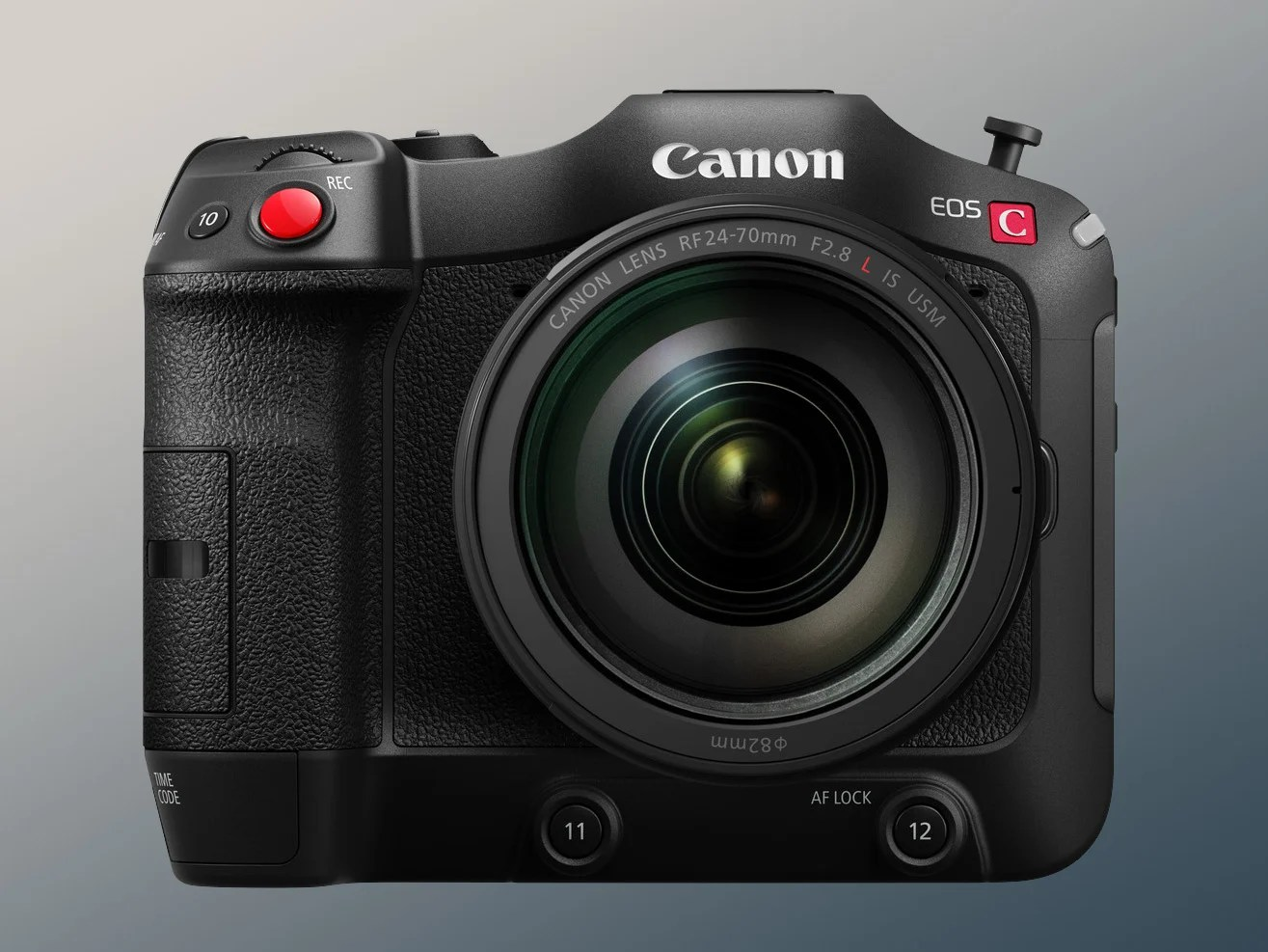 Canon EOS C70 review - preview -   Cameralabs