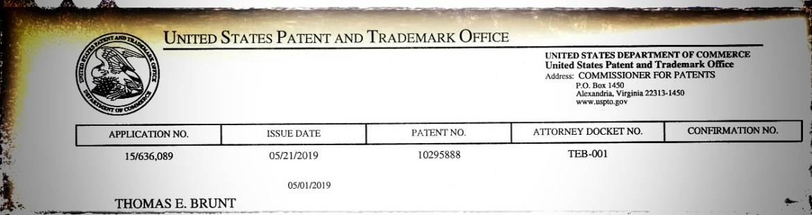 USPTO Issue Notification