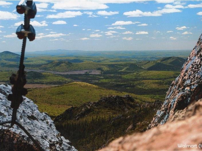 Walmart (1 Hour) - Mt. Carleton - Photo Lab Review