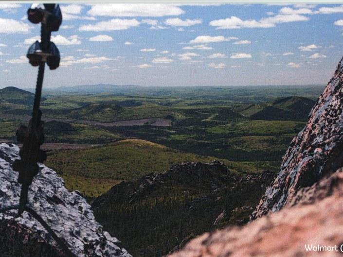 Walmart (Value) - Mt. Carleton - Photo Lab Review