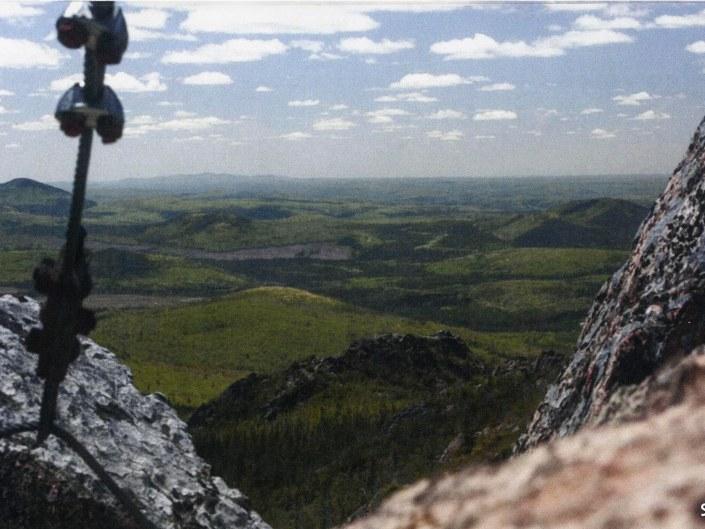 Staples - Mt. Carleton - Photo Lab Review