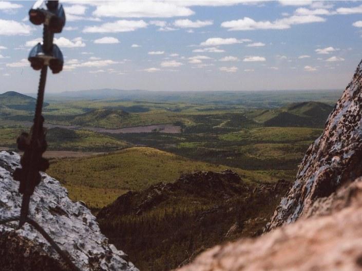 Blacks - Mt. Carleton - Photo Lab Review