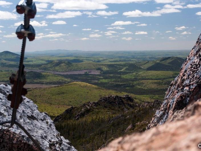 Original - Mt. Carleton - Photo Lab Review
