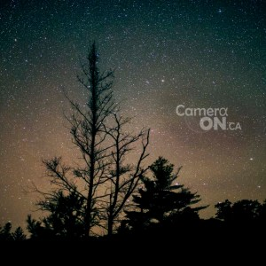 astrophotography tutorial photo example 1