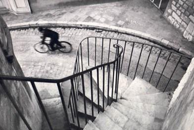 Cartier-Bresson - Heyeres, 1932