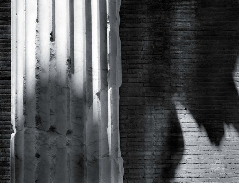 Il Pantheon, Roma, 2012 - Photograph by Jeff Curto