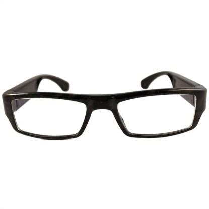lunettes caméra de vue
