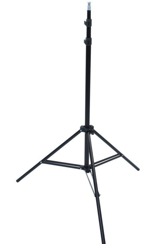 Compact Studio Light Stand (H/190cm / 75