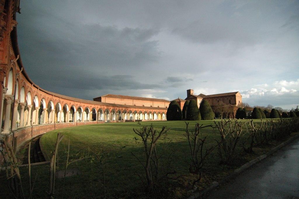 Camere a Ferrara  agli Amorini in centro storico a Ferrara