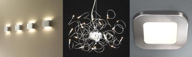 lampadari, applique, plafoniere, lampade da terra o da tavolo, ecc. Illuminare La Camera Da Letto Con Classici Lampadari E Faretti