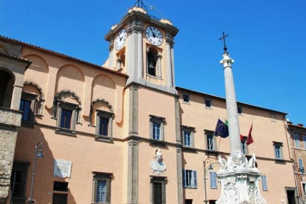 TARQUINIA Camere Del Re Hotel e BB Tarquinia