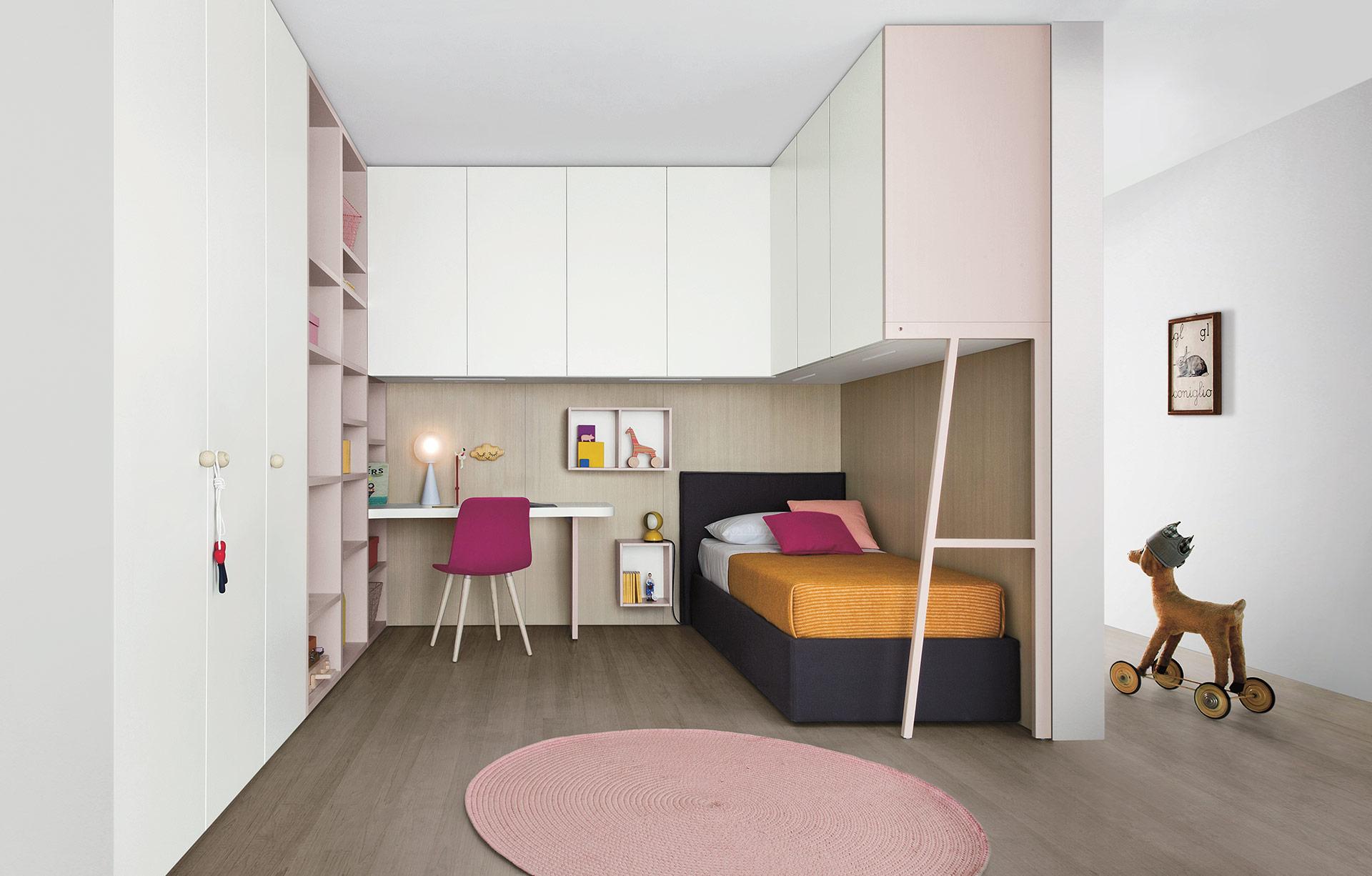 Letti ragazzi ikea letti ragazzi una piazza e mezza camerette a soppalco con letto a una piazza - Ikea camerette per bambini prezzi ...