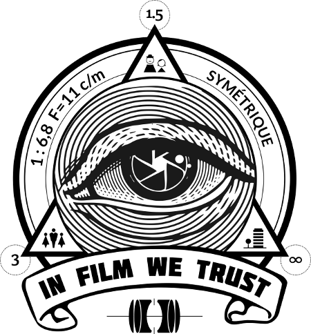 IN FILM WE TRUST