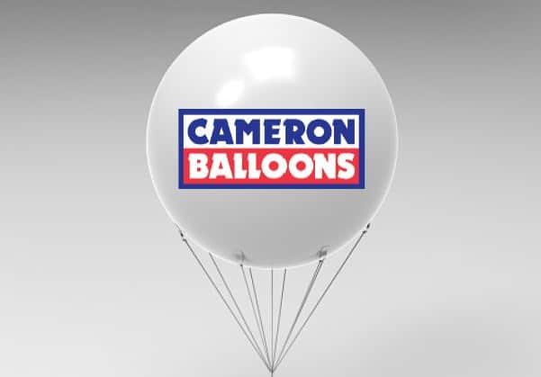 sphères hélium