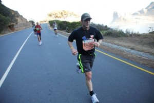 Cameron Hanes in South Africa 4