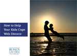 Help your kids cope with divorce