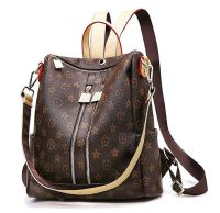 Louis Vuitton Backpack Dupe on Amazon | LV Mini Backpack ...