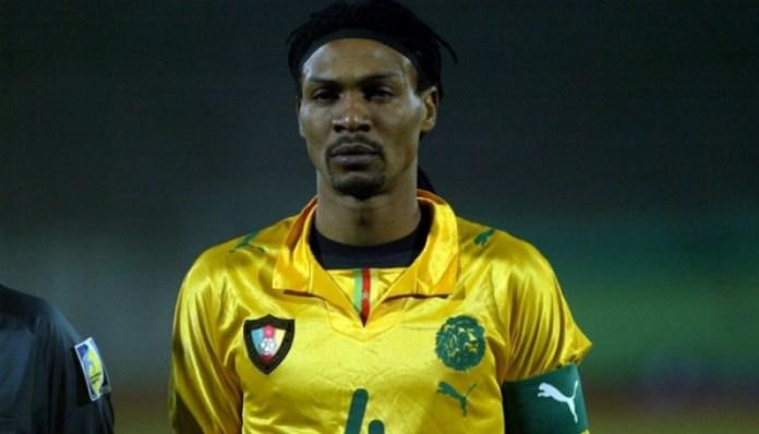"""Résultat de recherche d'images pour """"Rigobert Song Cameroun"""""""