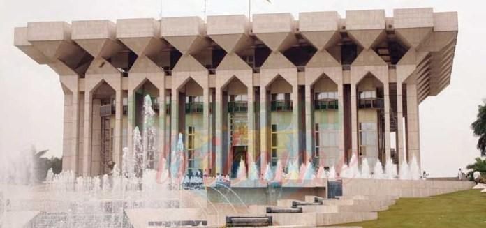 Conseil supérieur de la magistrature : réunion ce jour au Palais de l'Unité