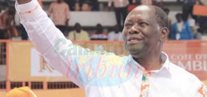 Présidentielle ivoirienne : Ouattara maintient le suspense