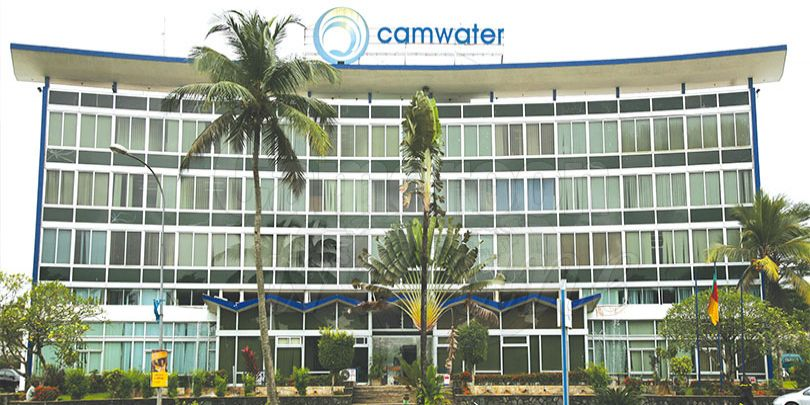CAMWATER To Officially Become Cameroon's Water Supply Company, On April 30, 2018