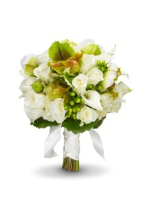 Wedding Flowers in Yaoundé, Cameroon