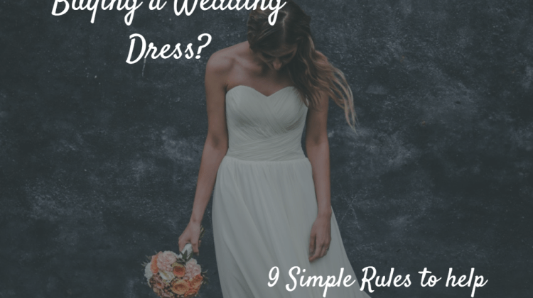 9 Simple Rules for Buying a Wedding Dress in Yaoundé, Cameroon