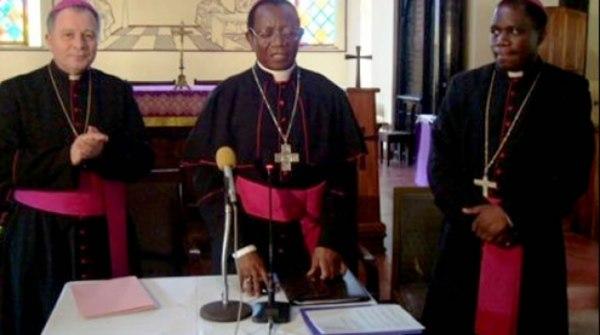 Affaire Tonye Bakot  Comment l'archevêque de Yaoundé a été