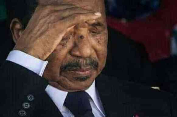 Il faut sauver le soldat Biya des siens, Par Jean-Pierre Du Pont