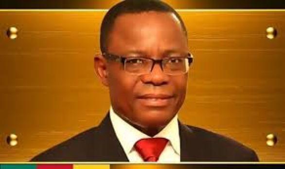 Déclaration du Président Élu Maurice KAMTO du 3 avril 2020 sur la défaillance de Monsieur Paul BIYA