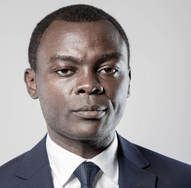 Porte-parole Maurice Kamto
